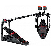 Tama HP300TWBBK Iron Cobra Jr. Ltd Edition Twin Pedal (Black)