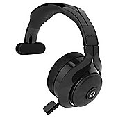 FL-100 Wired Mono Headset (Black)