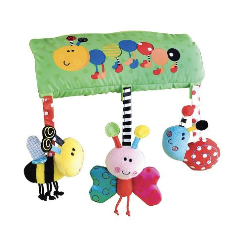 ELC Bugs Magnetic Travel Toy