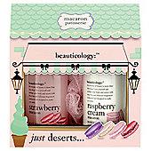 Baylis & Harding Beauticology Just Deserts  Macaron House Gift Set