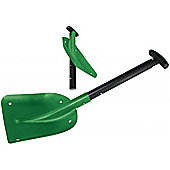 Yellowstone Camping Telescopic Aluminium Shovel