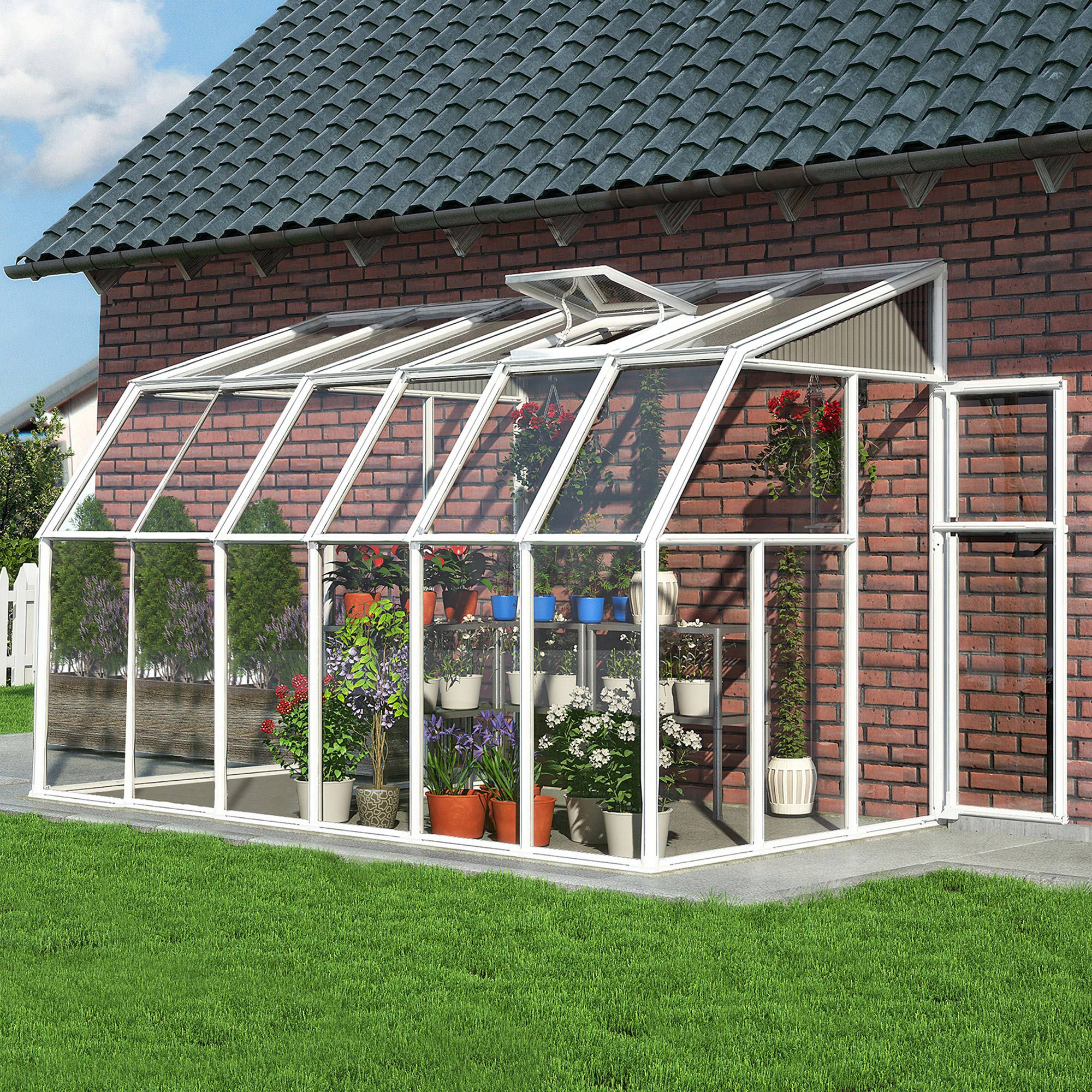 Sun Room Clear 6x12 at Tescos Direct