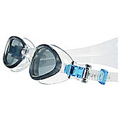 Speedo Futura One Blue Blue Goggles