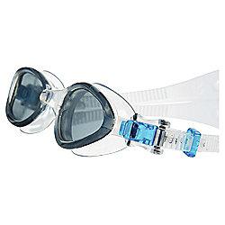 Speedo Futura One Blue Blue Goggles