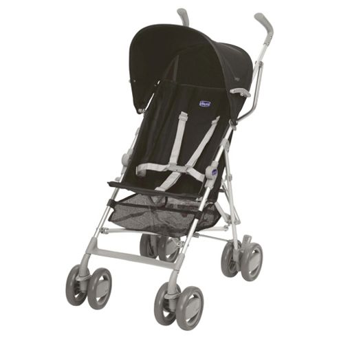 Chicco Snappy Stroller, Black