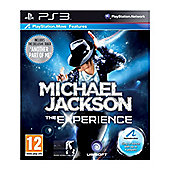 Michael Jackson The Experience (PS3 )