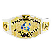 WWE Intercontinental Belt
