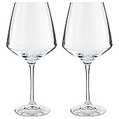 Aria Red Wines Glasses, 2 Pack