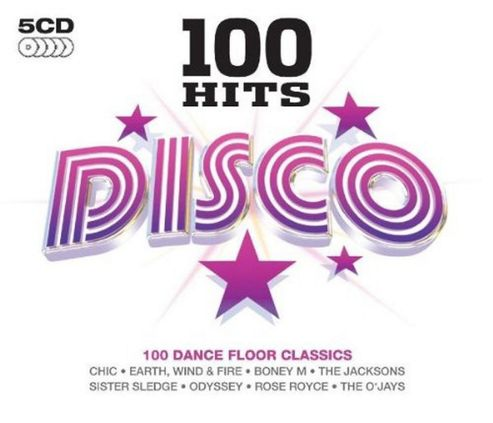 100 Hits – Disco