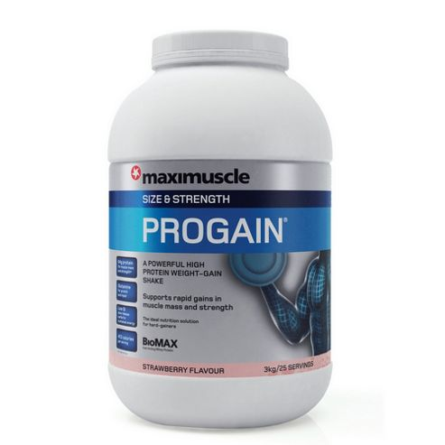 Progain 3kg Strawberry