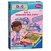 Ravensburger Doc McStuffins Game