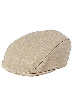 F&F Flat Cap - Beige
