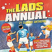 Lads Annual