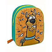 Scooby Doo 3D Junior Backpack