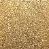 Holographic Glitter Wallpaper - Gold - DL40705