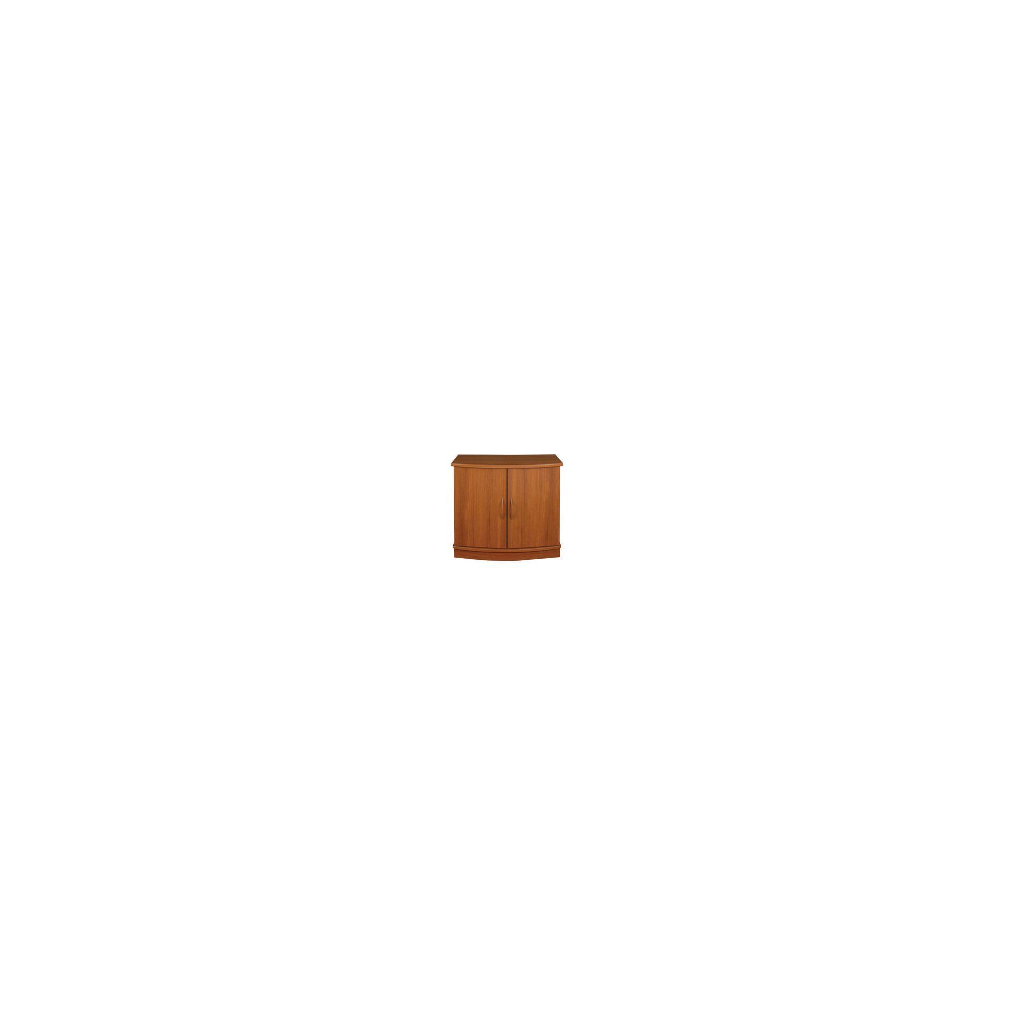Caxton Delta Two Door Sideboard in Teak at Tescos Direct