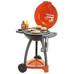 Little Tikes Sizzle & Serve Grill Playset