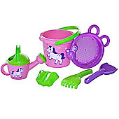 Gowi Toys 558-46 Sand Set (Princess)
