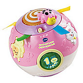 VTech Crawl and Learn Ball Pink