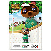 amiibo Animal Crossing Tom Nook