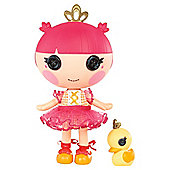 La La Loopsy Littles Doll - Tippys Little Sister