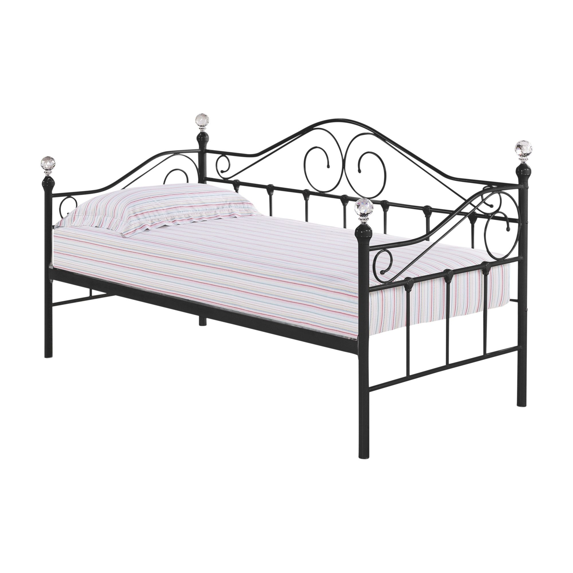 Home Zone Florence Day Bed Frame