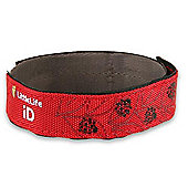 LittleLife Safety ID Strap Ladybird