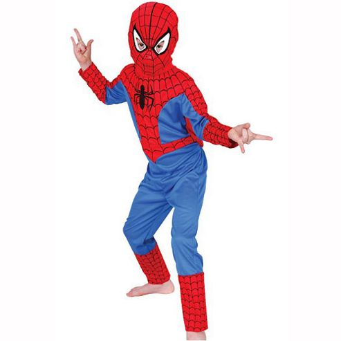 Rubies UK Classic Spiderman- M