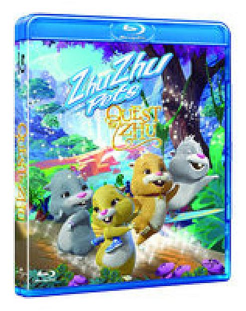 Zhu Zhu Pets: The Quest For Zhu