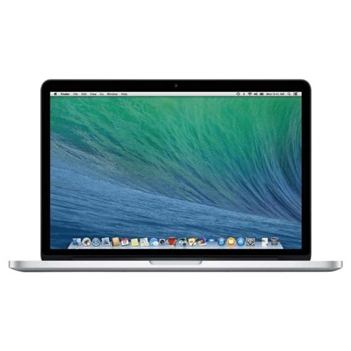 Apple MacBook Pro with Retina display, 13.3