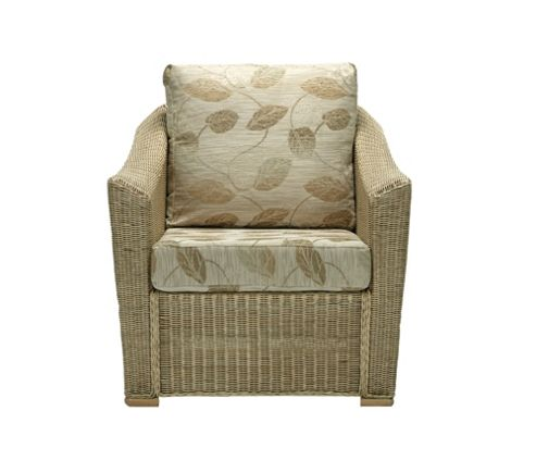 Desser Sumatra Chair - Monet Fabric - Grade A
