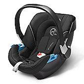 Cybex Aton 2 Car Seat (Classic Black)
