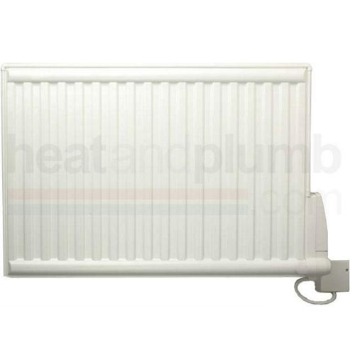 Myson Finesse Electric Radiator 300mm High x 1215mm Wide