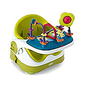 Mamas & Papas Baby Bud with Activity Tray, Lime