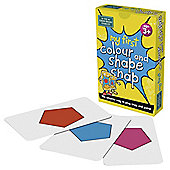 Green board games My 1st Colour Shape