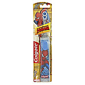 Colgate Toothbrush  Spiderman
