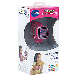 Vtech Kidizoom Smartwatch Plus-Purple