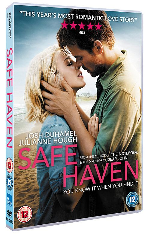 Safe Haven - DVD