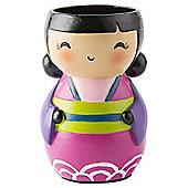 Gogo Pencil Pot