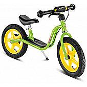 Puky LR1 BR Childrens Learner Bike - Kiwi