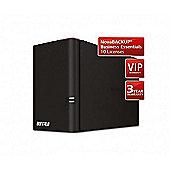 Buffalo TeraStation 1200 2TB (2x 1TB) Gigabit Network Attached Storage