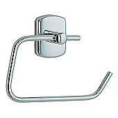 Smedbo Cabin Toilet Roll Holder - Polished Chrome