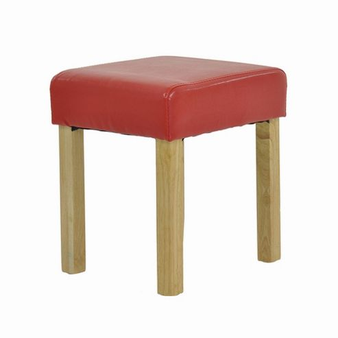 buy monroe wooden stool red bar stool from our bar tables. Black Bedroom Furniture Sets. Home Design Ideas