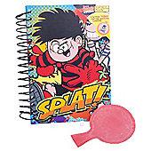 Beano A5 Wiro Notebook