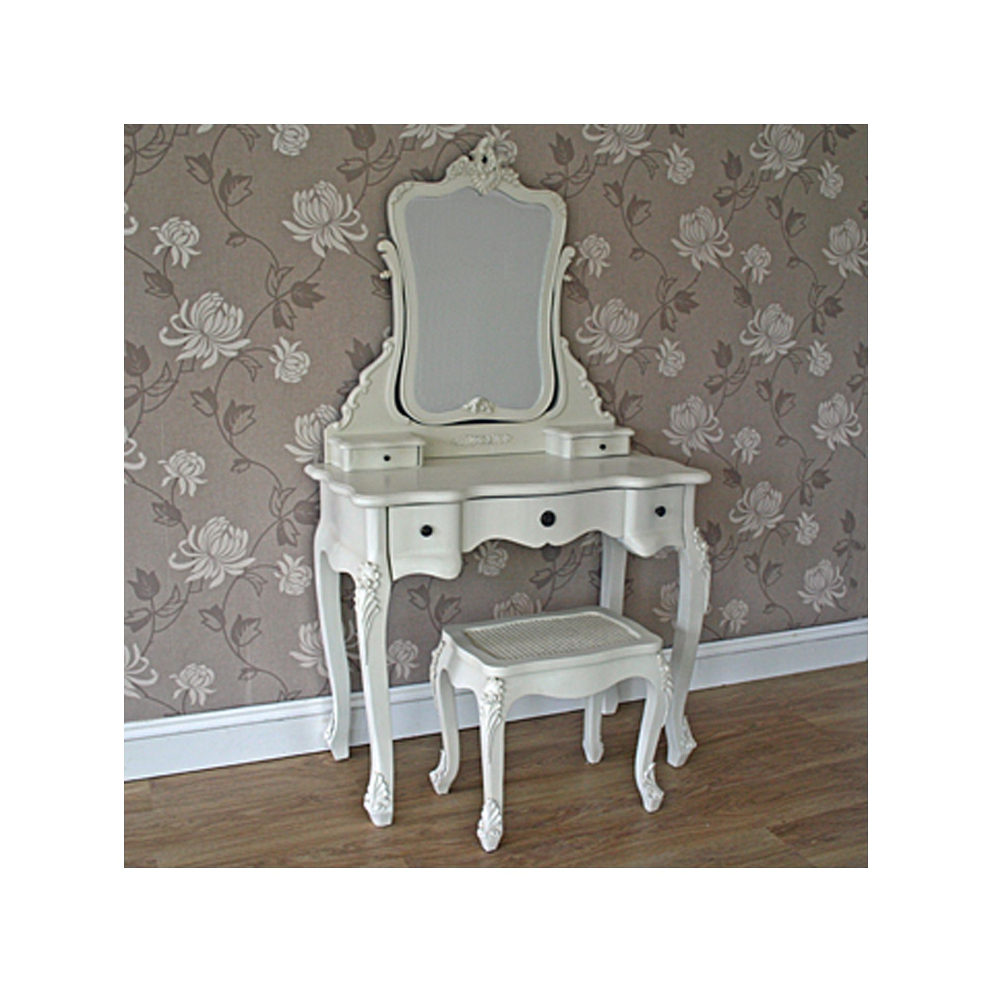 Originals Acanthus Dressing Table at Tesco Direct