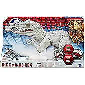 Jurassic World Chomping Indominus Rex Figure