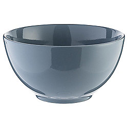 Basics Cereal Bowl, Storm Blue