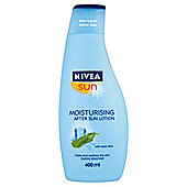 Nivea Sun Moisturising After Sun Lotion 400ML