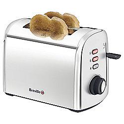 Breville VTT590 2 Slice Toaster Stainless Steel