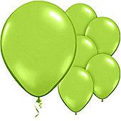 Chic Green Balloons - 11' Latex Balloon (50pk)
